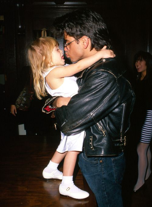 Uncle Jesse and Michelle / Full House