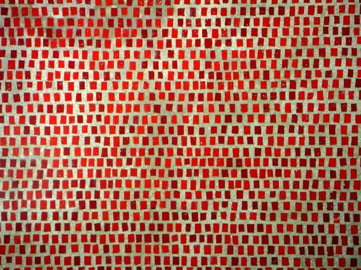 Azulejos Baño Bauhaus:Carlo Scarpa Olivetti Showroom Floor
