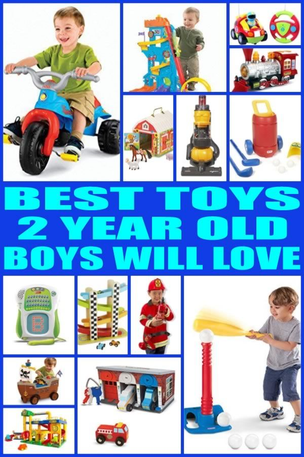 Kids Would Love Any Of These Toys From This Ultimate Toy Gift Guide Find The Best Perfect For Two Year Old Boy Birthdays