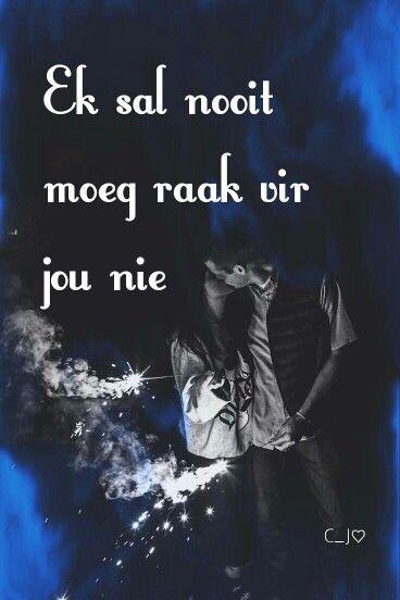 #afrikaans #liefde #verlief