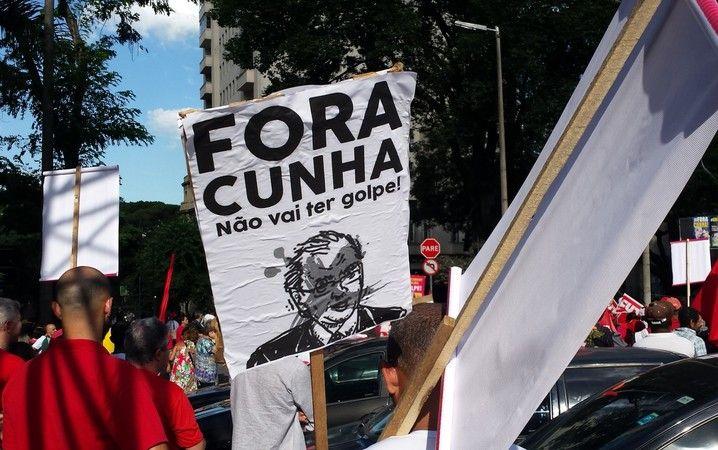 Belo Horizonte, Dilma, Minas Gerais, protesto