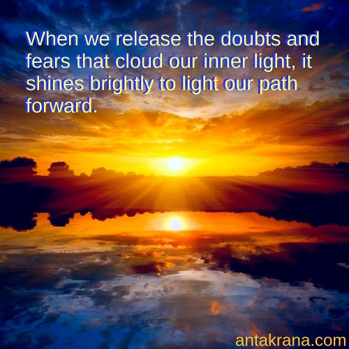Release doubts and gain clarity with our free video guide:  http://www.antakrana.com/effortless-goal-fulfillment