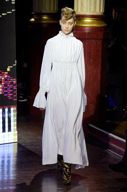ケンゾー(KENZO) 2016-17年秋冬 コレクション Gallery11 - ファッションプレス
