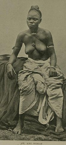 The Kru would fight vehemently and even take their own lives before surrendering to enslavement. Because of their tenacity, they were labeled as difficult and less valuable in the slave trade. Apart from their strength in resistance, the Kru were known for their ability to effortlessly navigate the seas.
