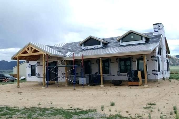 How Much Does It Cost To Raise A Roof In 2020 Roof House Styles House