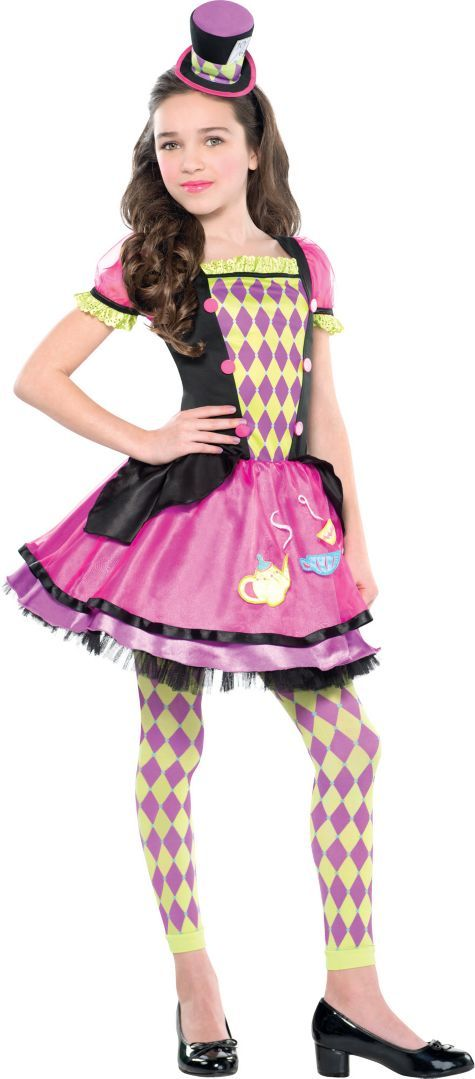 297 best Halloween images on Pinterest | Costumes, Wonderland and ...