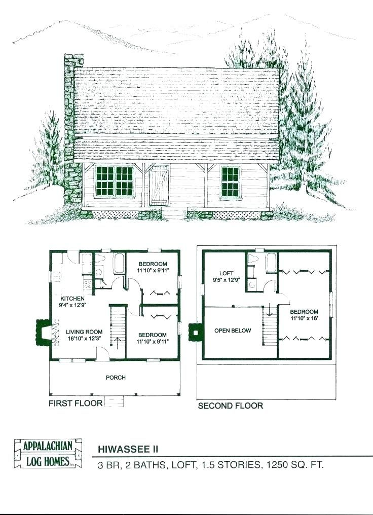 Simple Small Cabin Plans With Loft Free Gallery Cabin Plans Inspiration In 2020 Cottage Floor Plans Loft Floor Plans Cabin Floor Plans