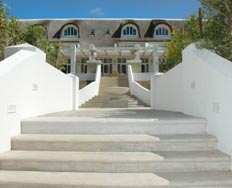 Le Franschhoek Luxury Five Star Accommodation and Conferencing Resort