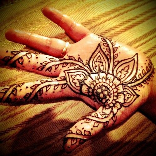 29 Best Wedding Body Paint Henna Images On Pinterest: 17 Best Ideas About Henna Palm On Pinterest
