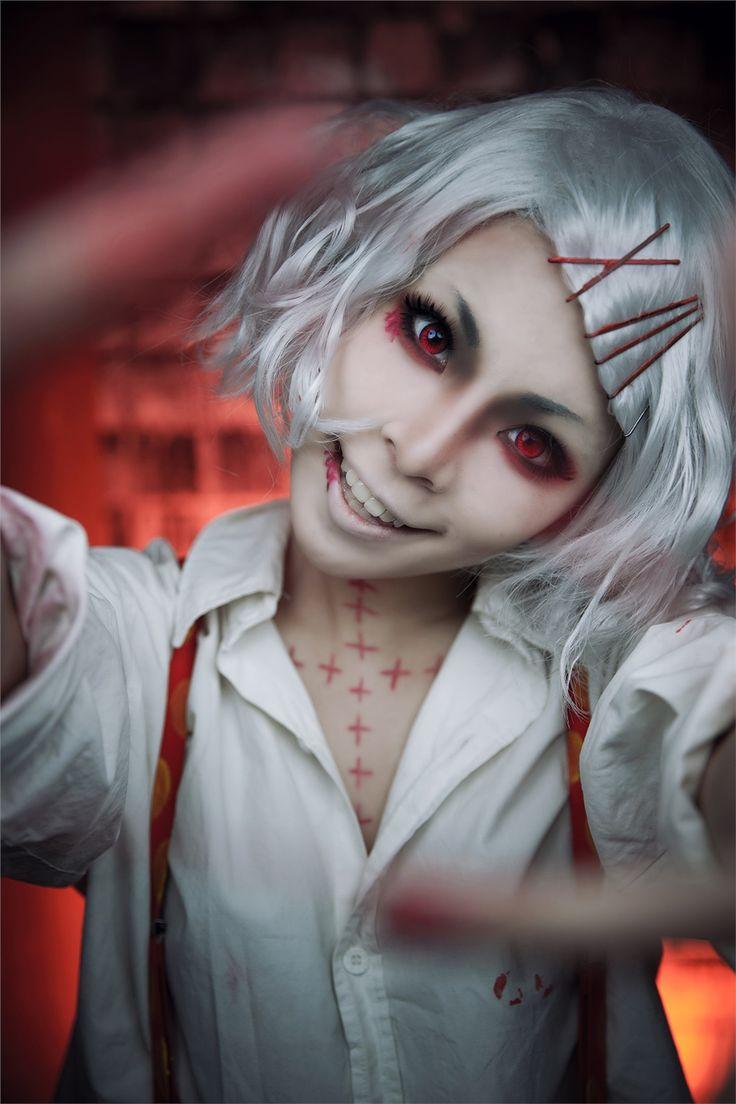 download juzo suzuya cosplay - photo #11