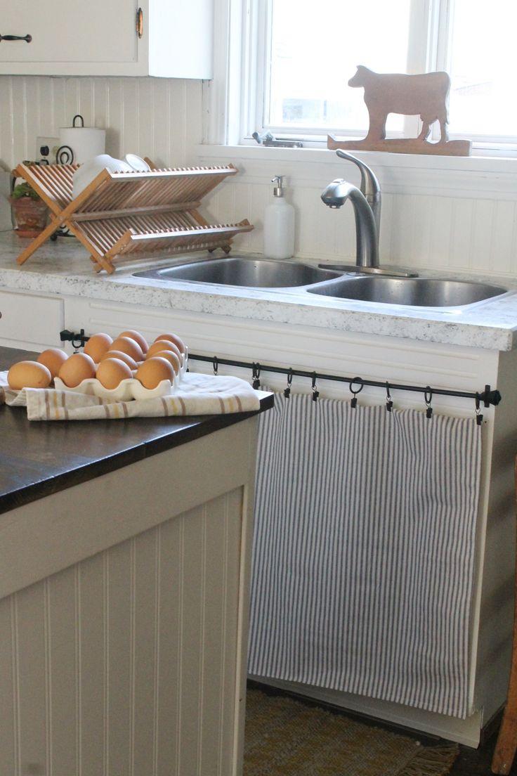 Best 25+ Under kitchen sinks ideas on Pinterest | DIY storage ...