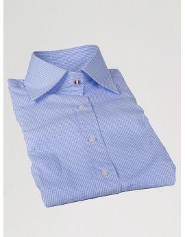 Camicia Donna a quadretti