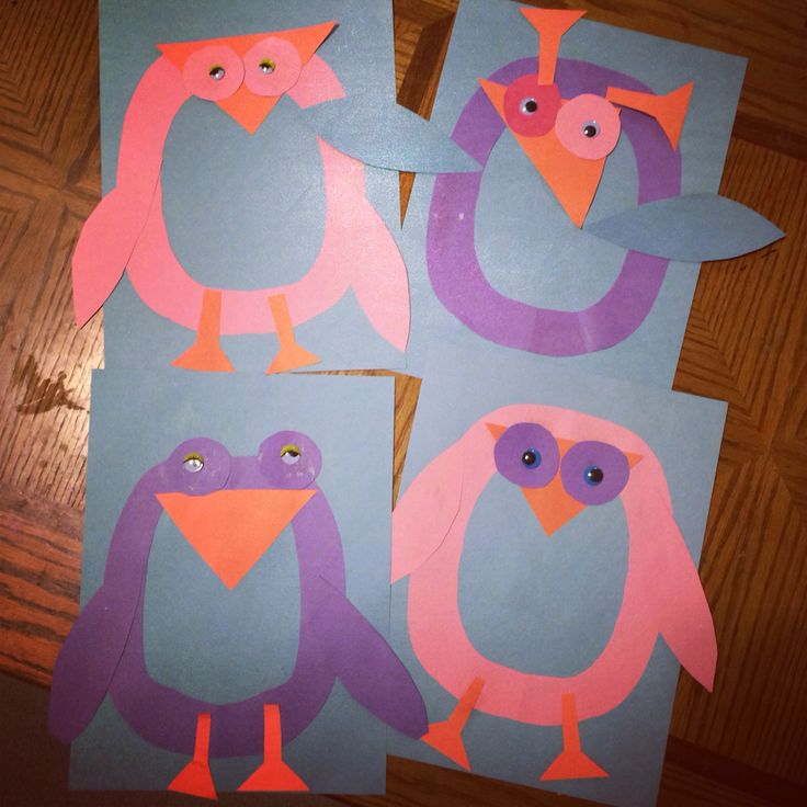 17 best images about animal alphabet crafts on pinterest for Letter o crafts for preschool