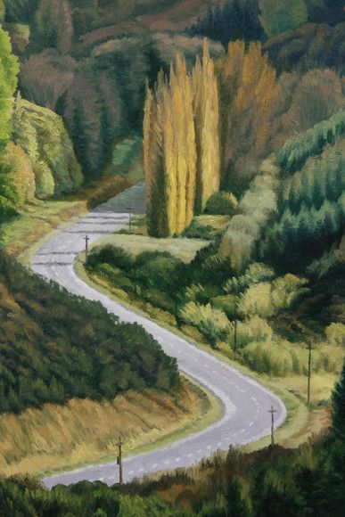Dick Frizzell   Milford Galleries Dunedin