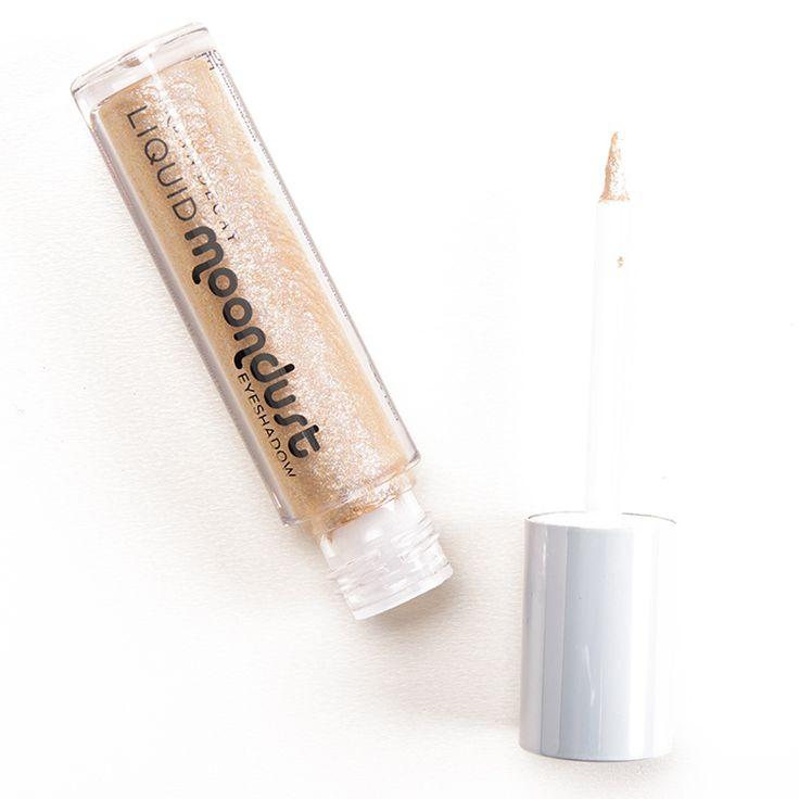 Urban Decay Chem Trail Liquid Moondust Eyeshadow