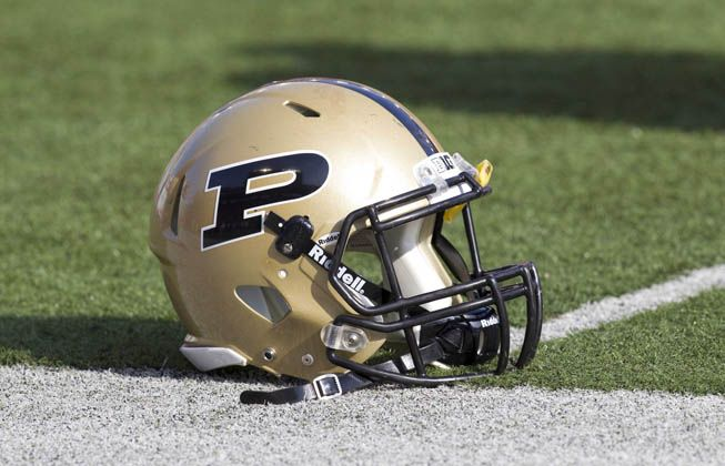 Purdue adds Missouri & Virginia Tech to Future Football Schedules, Alters Series vs. Notre Dame