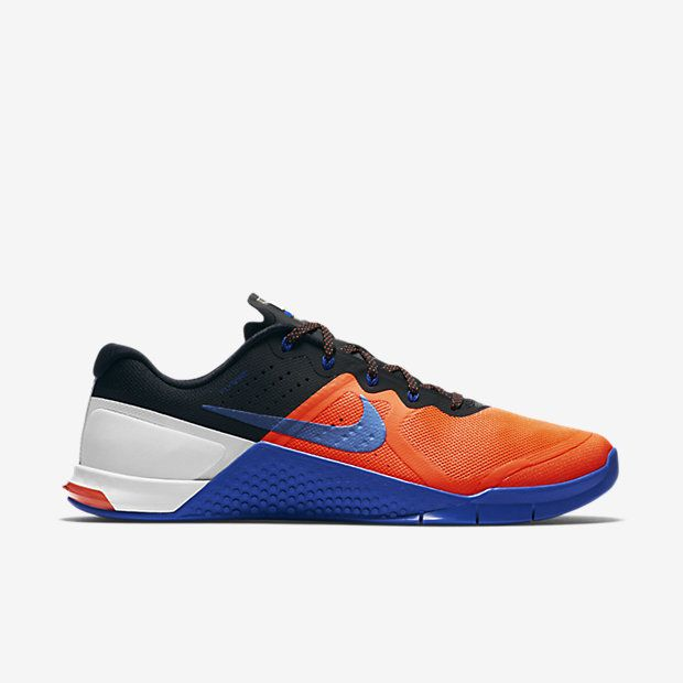 Nike Metcon 2 Cross Training Shoes 819899400 13 Racer BlueWhiteDeep Royal  Blue * Visit the image link more details.
