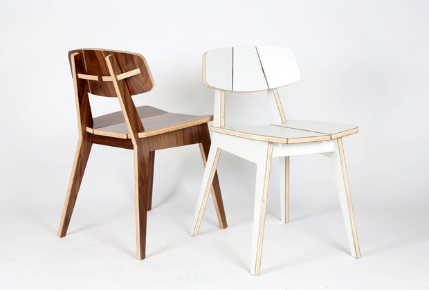 chair made with cnc router plywood chair plywood furniture wood chairs