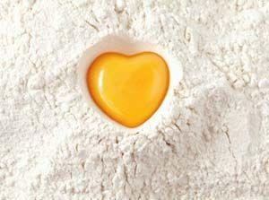 Gluten Free All Purpose Flour Blend | Gluten Free Recipes | Gluten Free Recipe Box