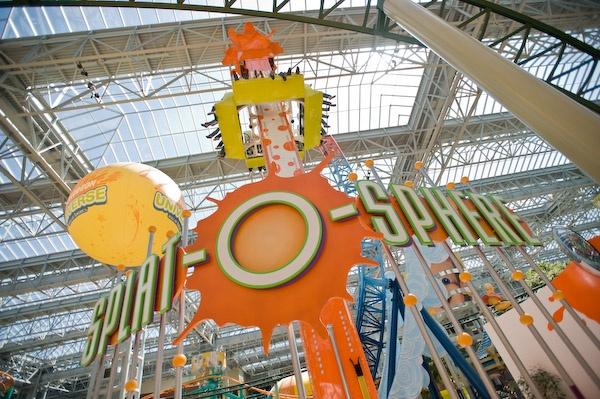 Birthday freebies mall of america