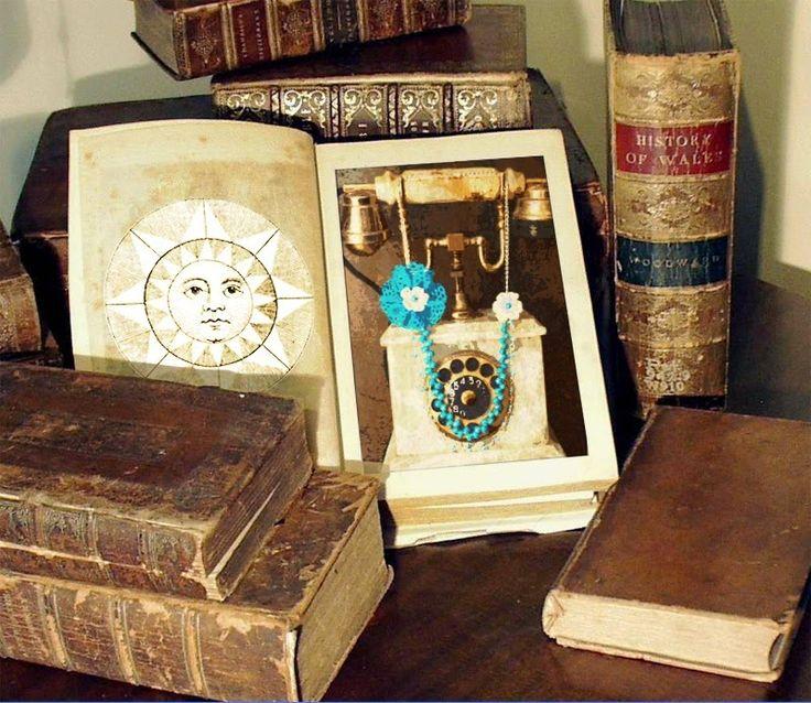 Romantic Pearls: Un día de Sol. Handmade necklace of cultured pearls. Collar de perlas cultivadas hecho a mano. Chic, elegante, vintage, elegant.