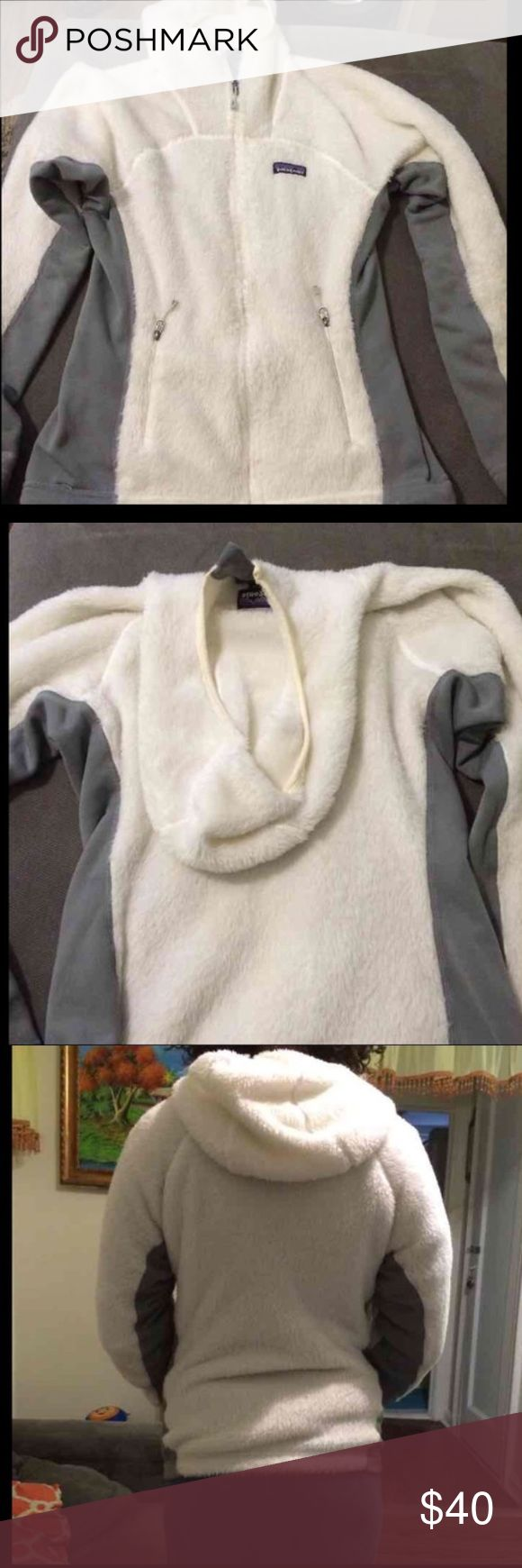 Patagonia Fleece Jacket Previously loved, but still in good condition. Patagonia Jackets & Coats