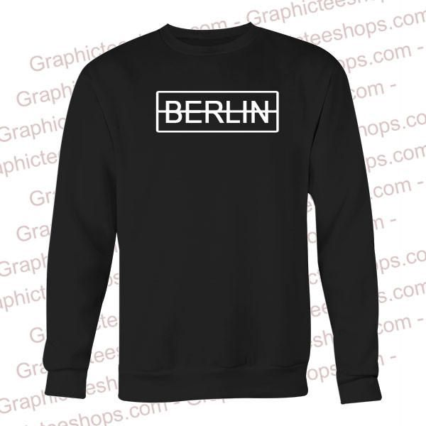 berlin sweatshirt