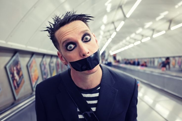 He's been likened to the legendary Charlie Chaplin, he's sold out venues across the country and beyond, now's your chance to see America's Got Talent finalist Tape Face as he heads to London's West End in 2017. Get all the details here - http://londonist.com/london/tapeface-is-coming-to-the-west-end?rel=handpicked