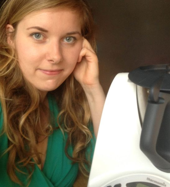 Jules is a new Thermomix blogger at SuperKitchenMachine. She brings a fresh global perspective to Thermomix news and recipes.