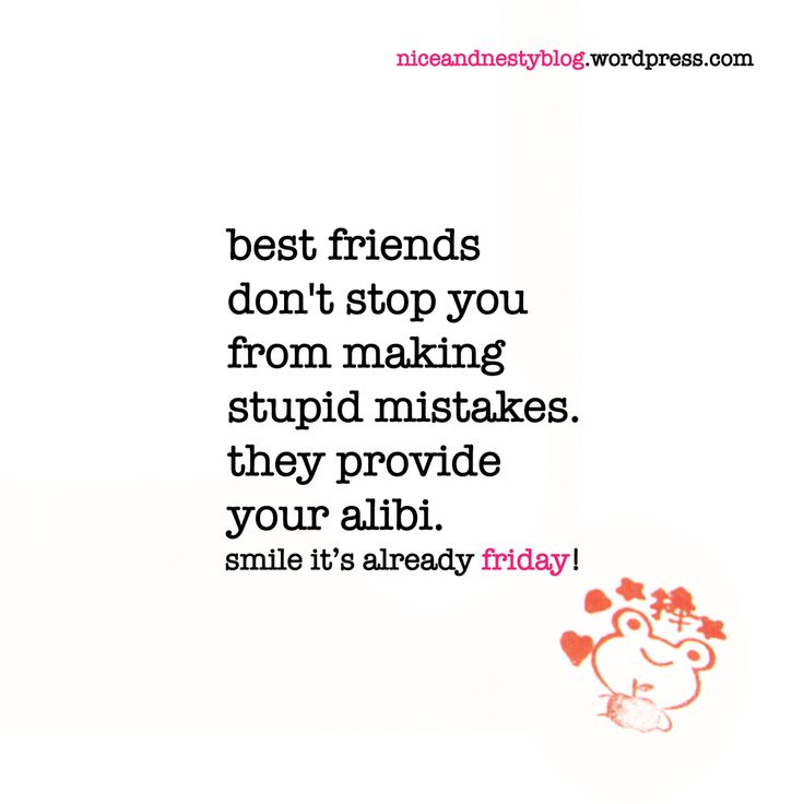 Serious Quotes On Friendship: Best 25+ Short Best Friend Quotes Ideas On Pinterest