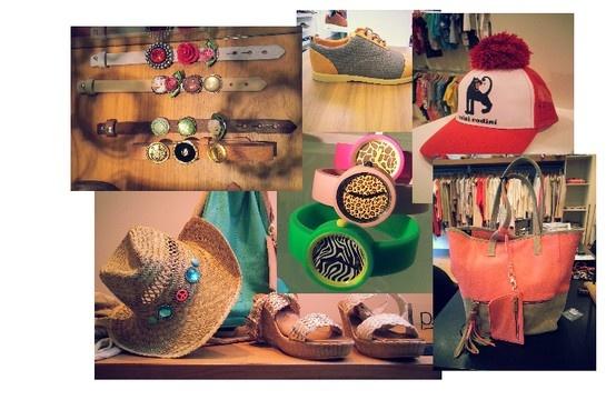 Op zoek naar de zomer? Kom een kijkje nemen bij de Ibizastyle fashion en sieraden bij Seasons Mode