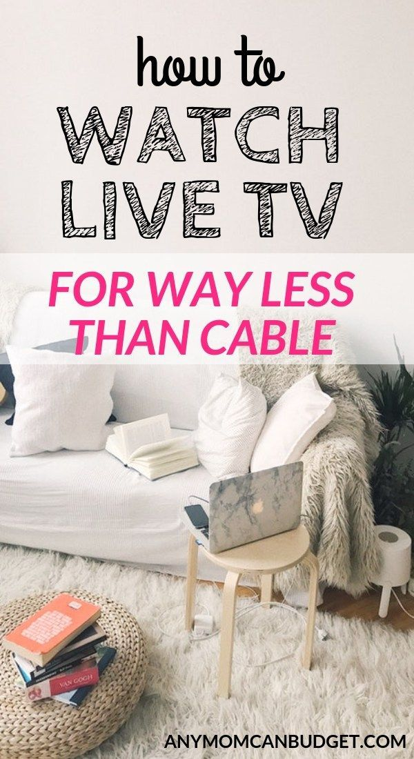 Hulu Live Tv A Cheap Alternative To Cable Live Tv Tvs Living