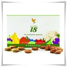 Forever Nature's 18   Forever Living Products #ForeverLivingProducts  #NutritionalSupplements #Phytonutrients