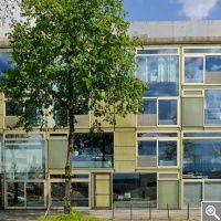 Lofthaus Kölner Brett in Köln-Ehrenfeld