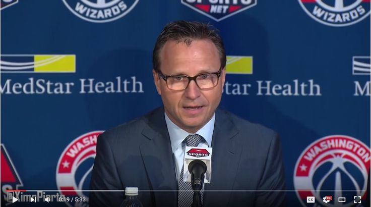 Wizards Coach Scott Brooks Giving Up On Kevin Durant? - http://www.morningnewsusa.com/wizards-scott-brooks-kevin-durant-2374314.html