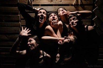 GR4YOU: Ο Δράκος του Ευγκένι Σβαρτς στο Black Box