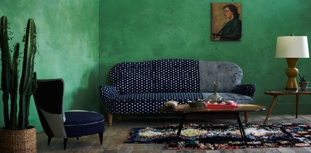 Interior Decorating with Color