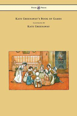 This delightful book contains a large collection of games for children, young and old which are illustrated with Kate Greenaway's beautifully charming and delicate pictures.