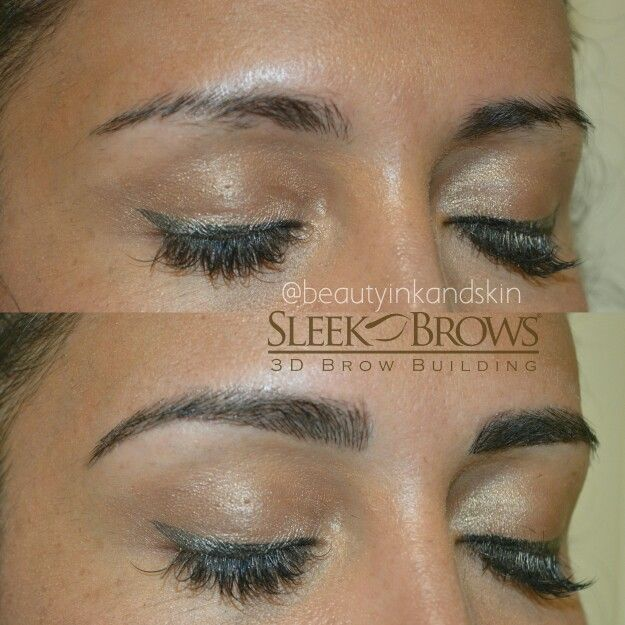 Eyebrow extensions!! www.beautyinkandskin.com - Looking for Hair Extensions to refresh your hair look instantly? http://www.hairextensionsale.com/?source=autopin-hes