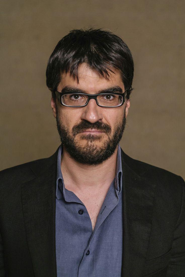 """Il senese Roan Johnson, regista di """"Piuma"""", film presentato in concorso a Venezia 73 © Antonello Montesi"""