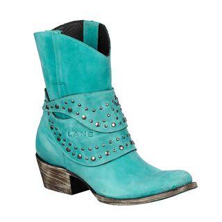 Lane Boots Women's 'Talah' Cowboy Boots
