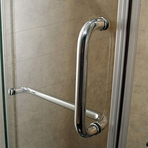Beautiful Shower Door Handle towel Bar
