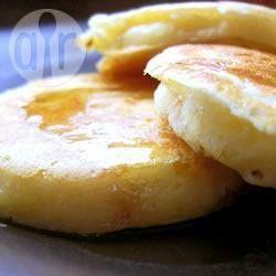 Foto della ricetta: Pancake semplicissimi