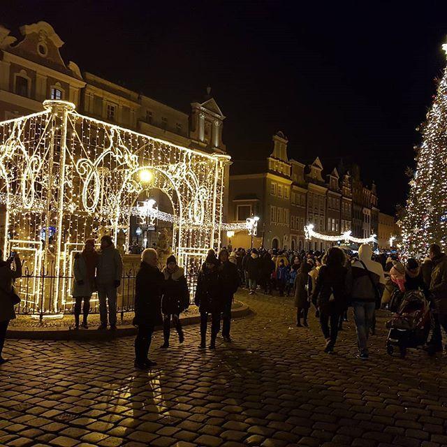 Poznańskie Betlejem.  Zapraszamy na www.akustrefa.pl :) #poznan #poznań #instagood #instagram #insta