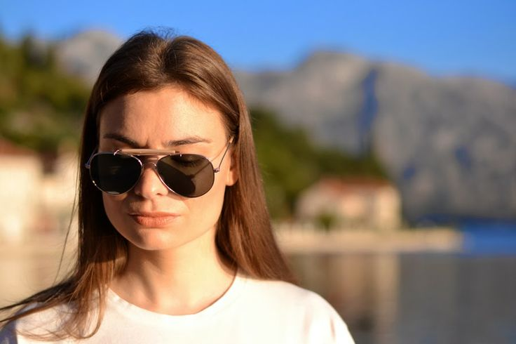 55mm aviator sunglasses  Classic Outdoorsman Style Metal Aviator Sunglasses 55mm 8837 ...