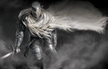 Dark Souls II - Knight of Heide