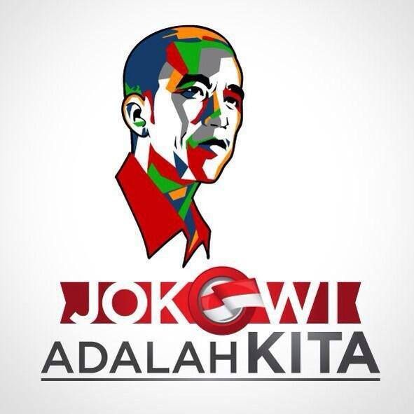 My President - Indonesia President 2014-2019