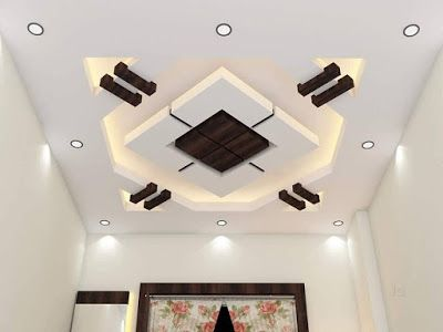 Latest pop design for hall plaster of paris false ceiling - Latest ceiling design for living room ...