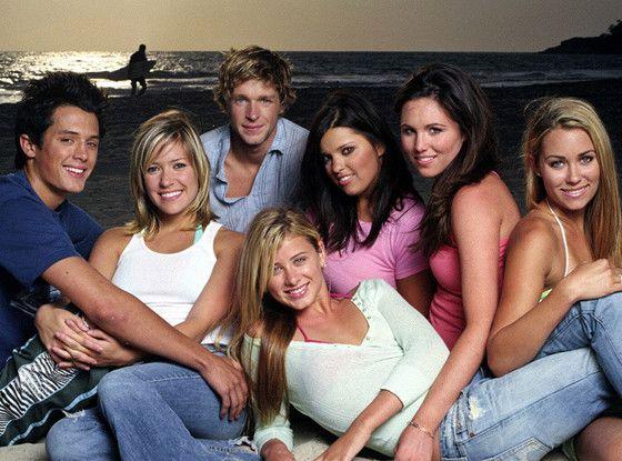Kristin Cavallari Gives More Examples of How The Hills & Laguna Beach Were Fake  Laguna Beach Cast, Season One