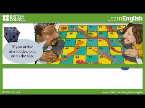 ▶ Zero conditional for rules and facts   Johnny Grammar   Learn English   British Council - YouTube